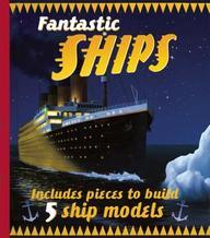Fantastic Ships