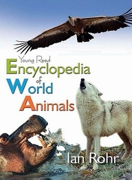 Young Reed Encyclopedia Of World Animals