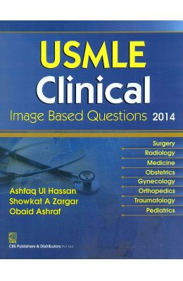 Usmle Clinical Image Based Questions 2014