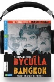 Byculla To Bangkok  (Audio Book)