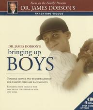 Dr. James Dobson's Bringing Up Boys Parenting Videos