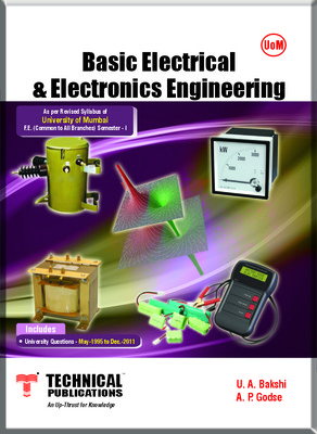 Basic Electronics By Godse And Bakshi Free Ebook Download