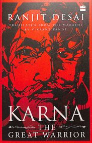 Karna : The Great Warrior