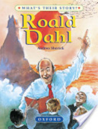 Roald Dahl: The Champion Storyteller