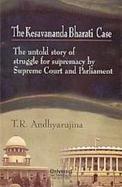 Kesavananda Bharati Case : The Untold Story Of Strugle For Supremacy By Supreme Court &