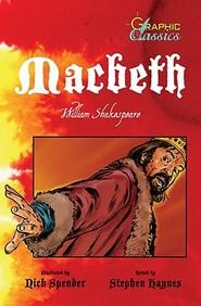 Macbeth Graphic Classics