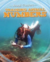 Tracking Animal Numbers (Fact Finders: Animal Trackers)