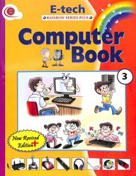 Computer Book 3: Rainbow Series Plus