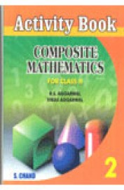 Composite  Mathematics For Class  2  Activity  Book
