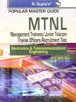 MTNL Elect & Tele Comm. Engg Guide