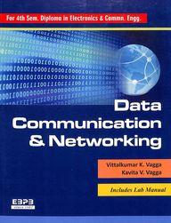 Data Communication & Networking 4 Sem Diploma Electonics Communication Engg