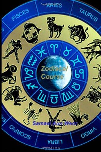 Zodiacal Course