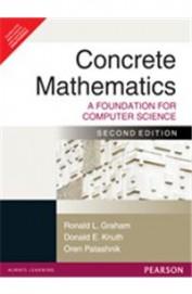 Buy Concrete Mathematics A Fou...