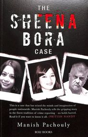 Sheena Bora Case