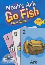 Noah's Ark Go Fish