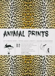 Animal Prints Vol 29 : Gift Creative Papers