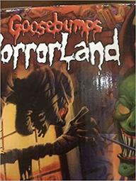 GB HORRORLAND BOX SET (Set of 20 Books)