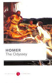 Odyssey : Rupa