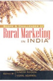 Scope & Challenges Of Rural Marketing In India