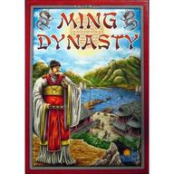 Ming Dysnasty