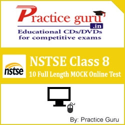 NSTSE Class 8