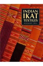 Indian Ikat Textiles
