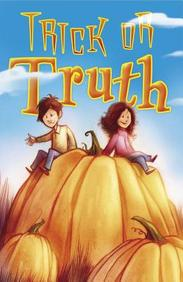 Trick or Truth: 25- Pack Tracts