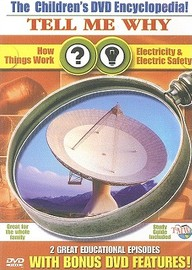 How Things Work & Electricity & Electric Safety: Science & General Knowledege