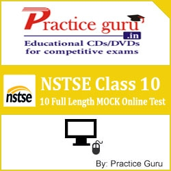 NSTSE Class 10
