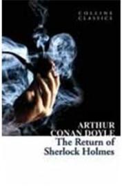 Return Of Sherlock Holmes : Collins