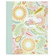 Happi Baby Girl Memory Book
