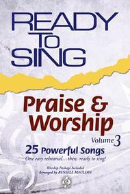 Praise & Worship, Volume 3