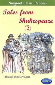 Tales From Shakespeare 2 - Navneet Classic Readers
