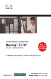 Ccie Professional Development Routing Tcp/Ip Vol 1