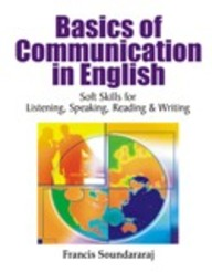 Buy Basic Of Communication In English book : F Soundarraj