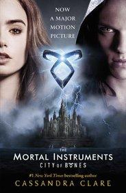 City Of Bones : Mortal Instruments