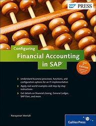 Buy SAP Financial Accounting (SAP FI) in SAP FICO