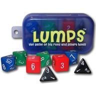 Lumps- Dice Game: The Game of Big Rolls and Smart Holds