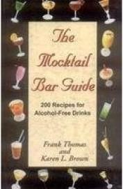 Mocktail Bar Guide
