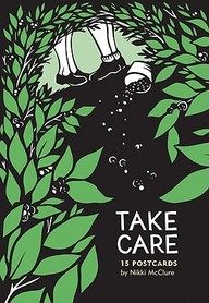 Take Care: 15 Postcards