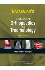 Natarajans Text Book Of Orthopedics & Traumatology