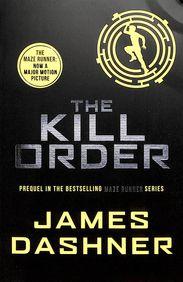 Kill Order Maze Runner Seriers