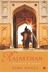 Rajasthan : A Concise History