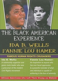 Black Amer Experience- Famous