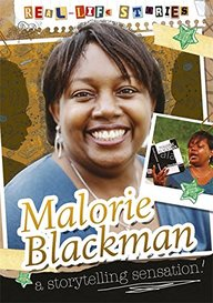 Malorie Blackman (Real-Life Stories)