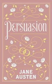 Persuasion (Barnes & Noble Leatherbound)