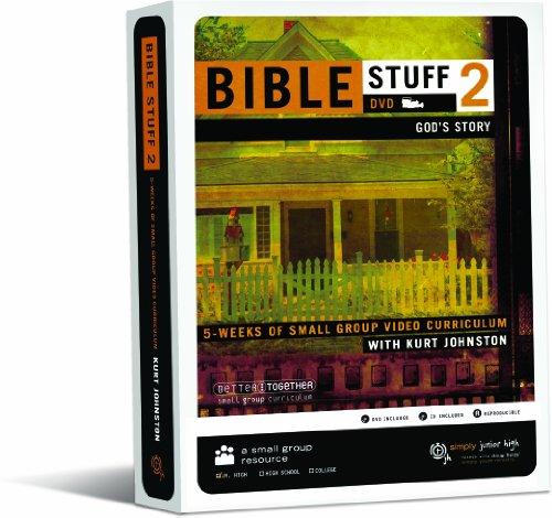 Bible Stuff: God's Story