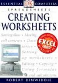 Spreadsheets: Creating Worksheets