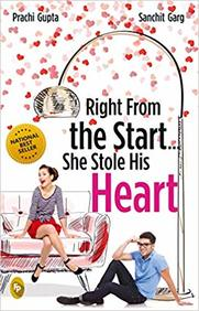 Right From The Start : She Stole His Heart