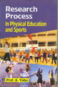 Research Process In Physical Education And Sports